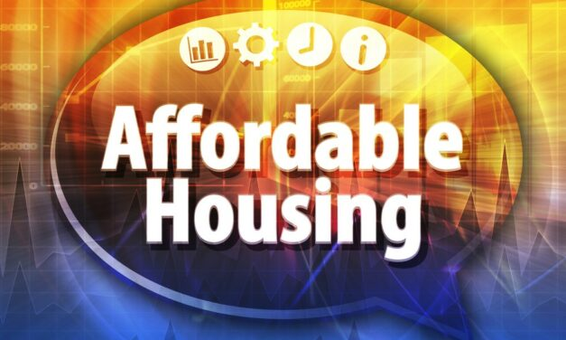 Affordable Housing – Community Consultation