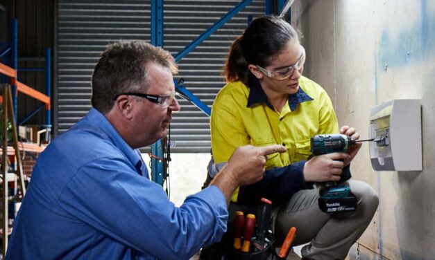 Free apprenticeships now available