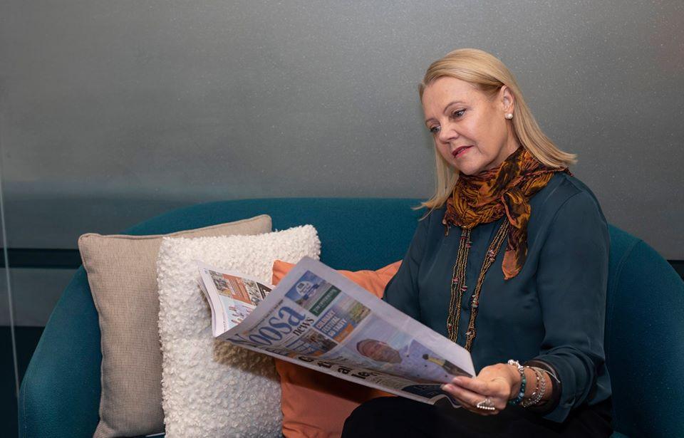 MP Interview -Press Freedom