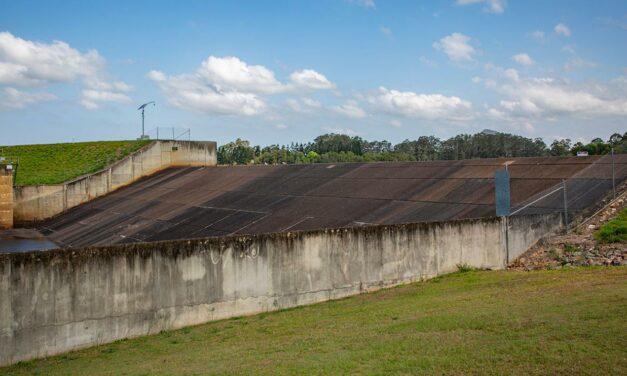 Lake Macdonald Dam Upgrade – Update