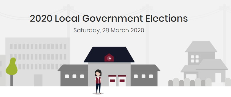 Local Government Elections update